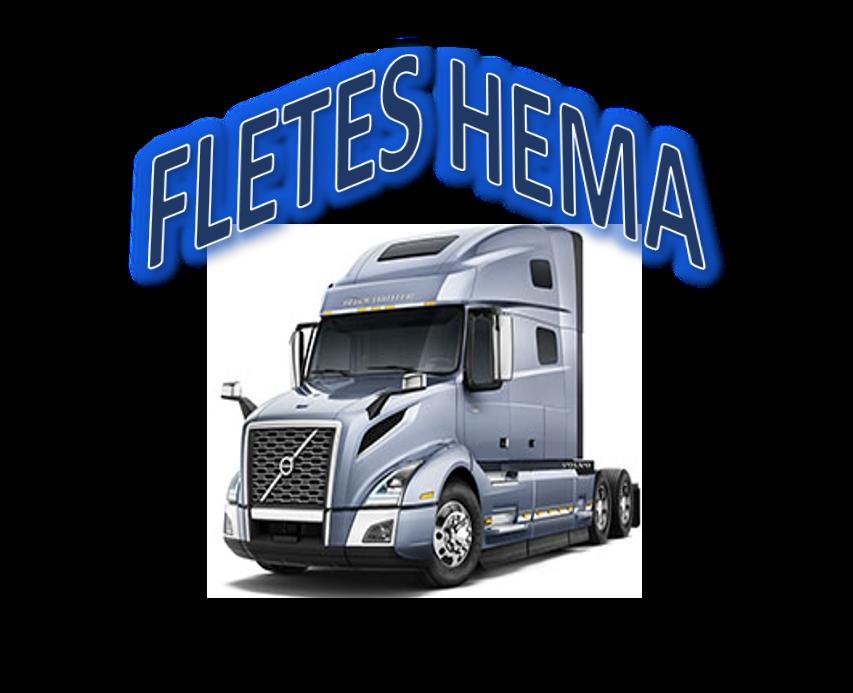 FLETES HEMA